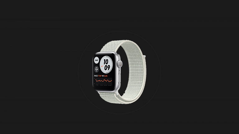 תיקון שעון Apple Watch Series 4 GPS