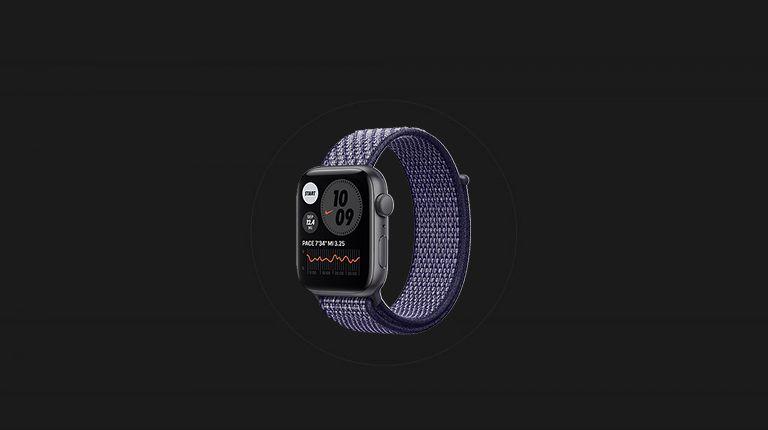 תיקון שעון Apple Watch Nike SE GPS