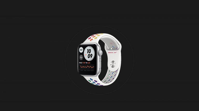 תיקון שעון Apple Watch Nike SE Cellular