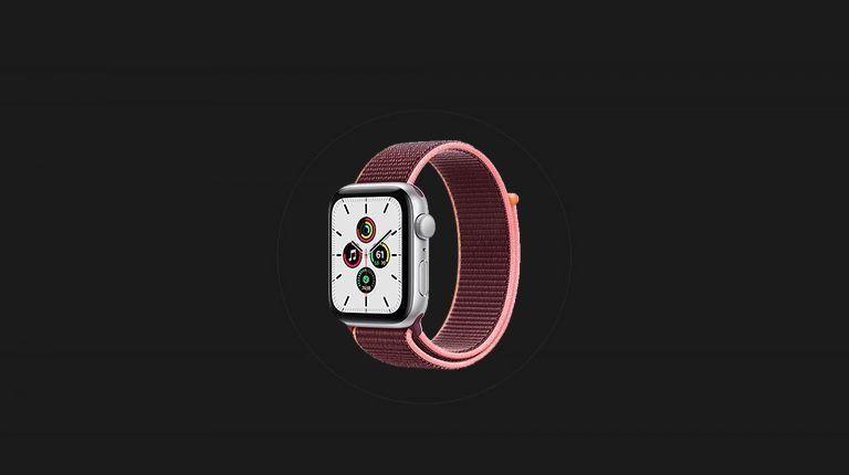 תיקון Apple Watch SE Cellular